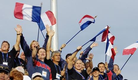 Résultats Equip Athlé Hivernal tour Vendéen