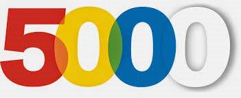5 000 licencies au Comite de Vendee : RECORD ABSOLU