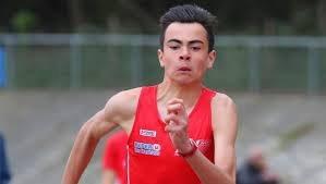 Simon DESCHAMPS ( ABV) remporte la Finale Nationale des Pointes d' Or